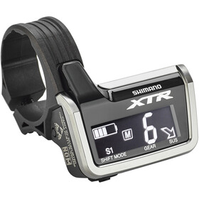 Shimano XTR Di2 SC-M9051 Display, black